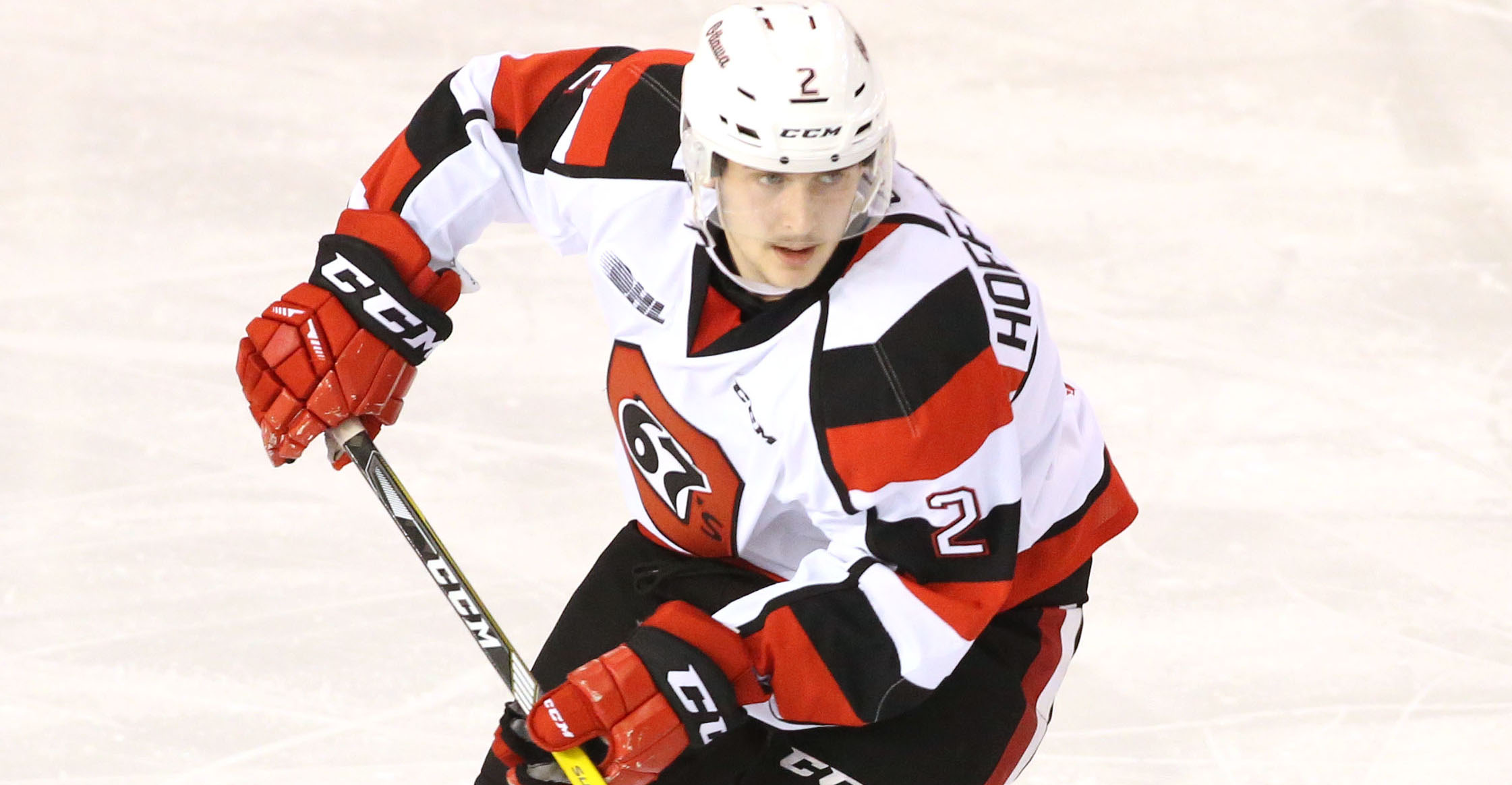 noel 2018 ottawa Defenseman Noel Hoefenmayer with the Ottawa 67's   April 13, 2018  noel 2018 ottawa