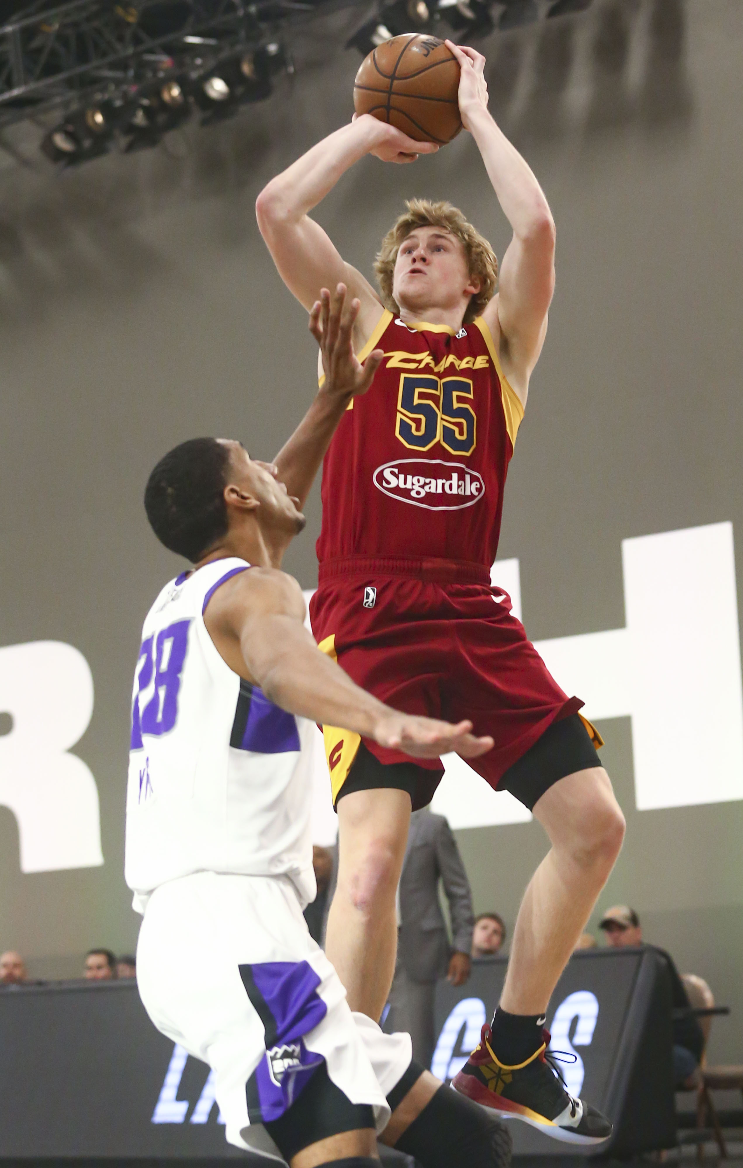 CANTON CHARGE GUARD J P MACURA DECEMBER 21 2019 PHOTO ON
