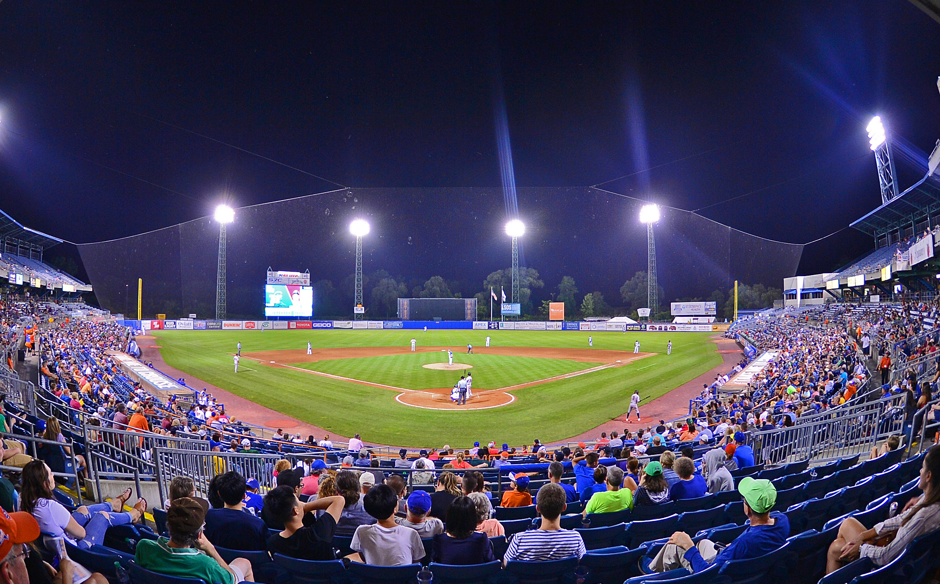 Syracuse Mets Proclaim Themselves the 26th Thing That ...