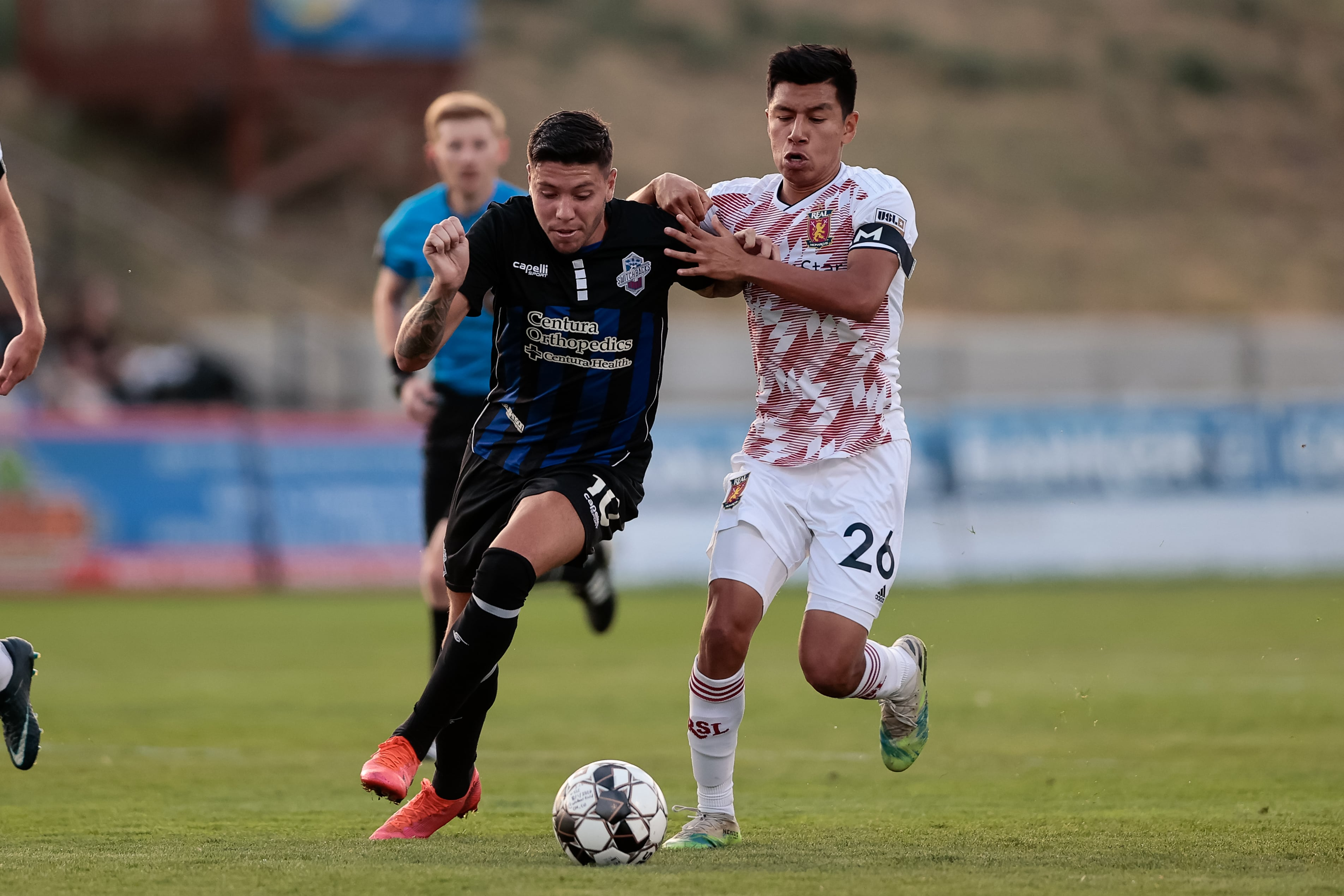colorado springs switchbacks mirror consistent pressure against salt lake city oursports central colorado springs switchbacks mirror