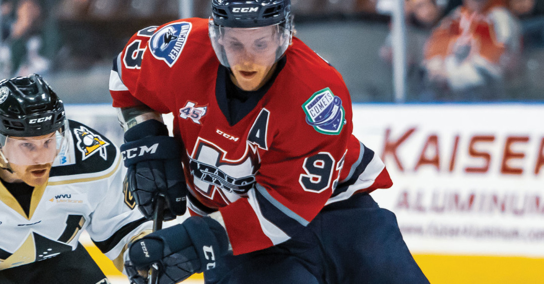 Oilers Sign Veteran Forward Justin Taylor Oursports Central