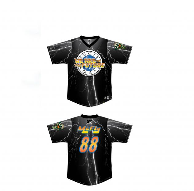 Grasshoppers Back to the Future Jerseys