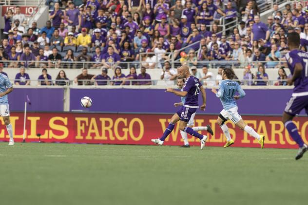 Orlando City SC vs. New York City FC