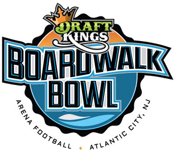 2015 DraftKings Boardwalk Bowl