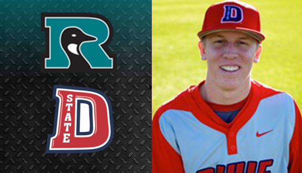 Tanner Howell from Dixie State