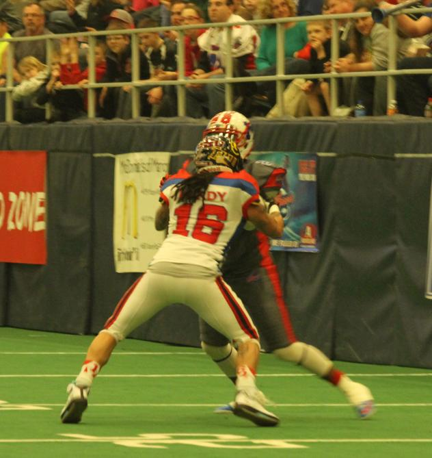 Blue Racers Exhibition Game