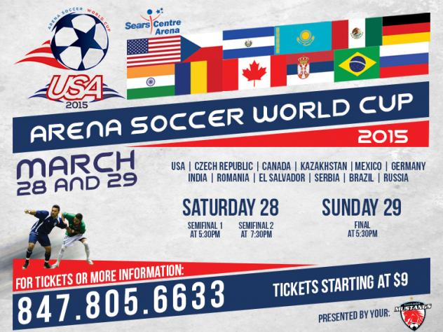 Arena World Cup