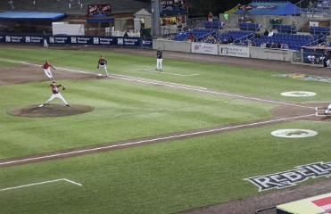 Consol Energy Park, Home of the Washington Wild Things