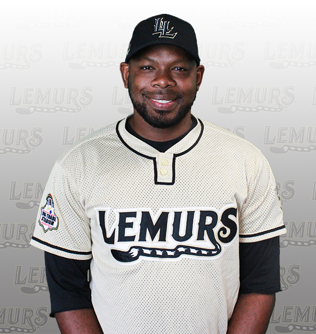 Laredo Lemurs OF Denis Phipps