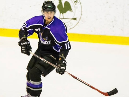 Lone Star Brahmas in Action