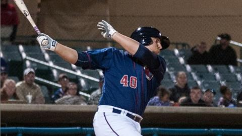 Lancaster JetHawks in Action