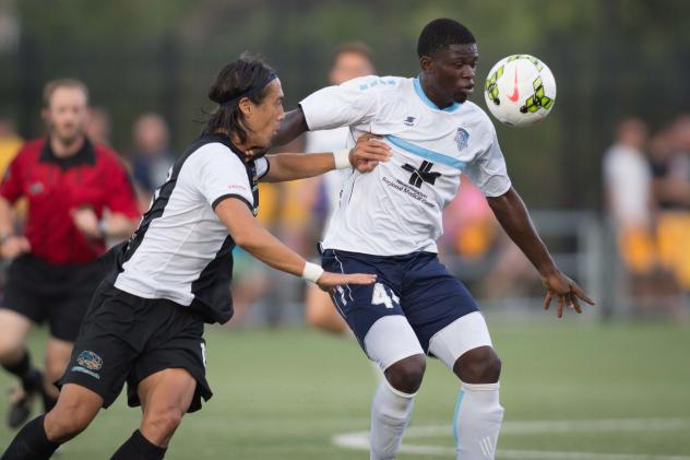 Pittsburgh Riverhounds vs. Wilmington Hammerheads