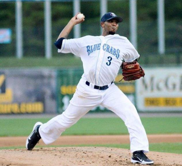 Southern Maryland Blue Crabs on the Mound