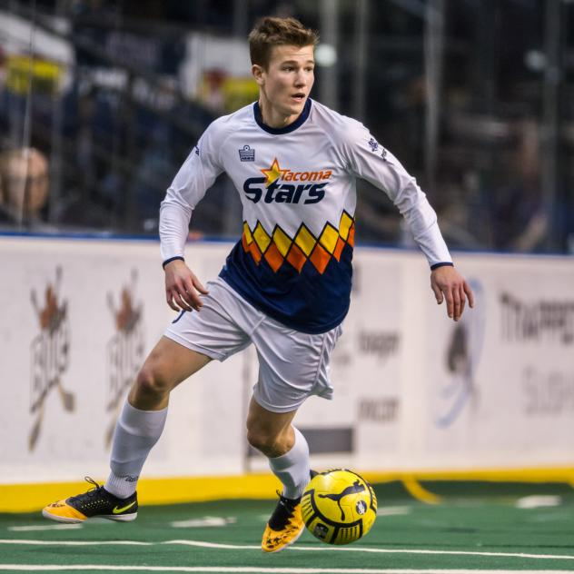 Tacoma Stars in Action