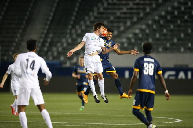 Saint Louis FC vs. LA Galaxy II