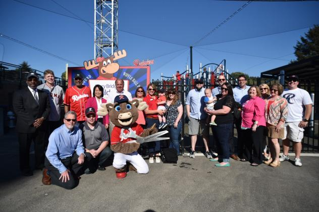 Tacoma Rainiers' New Family Pavilion