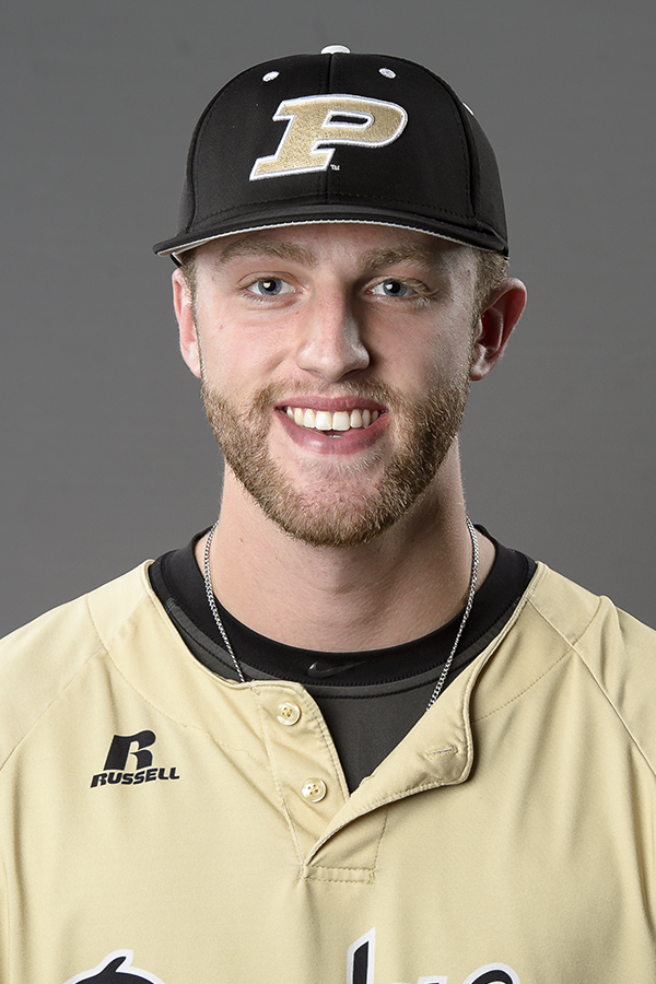 Rochester Honkers Signee, Pitcher Tanner Schumacher with Purdue