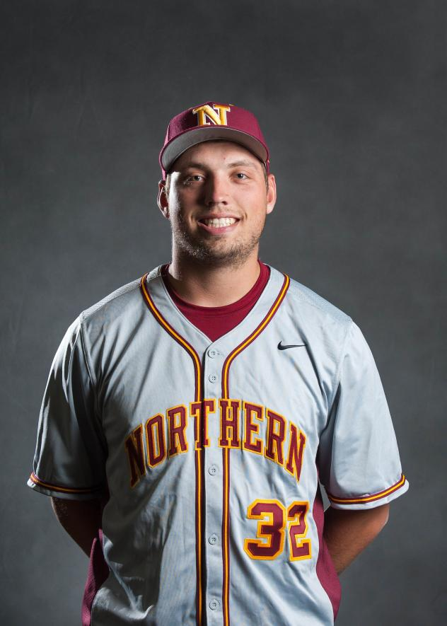 Rochester Honkers Signee, Utility Player Lucas Lorenz of Northern State