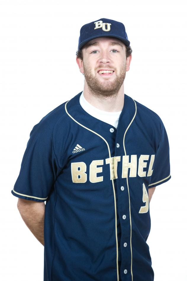 Rochester Honkers Signee, Outfielder Bryce Marquardt of Bethel University