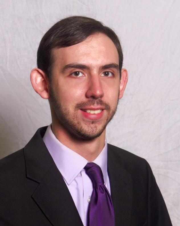 Rochester Honkers Play-by-Play Man Michael Keeley
