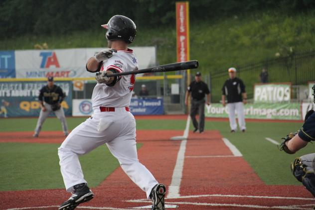 Taylor Oldham of the Florence Freedom