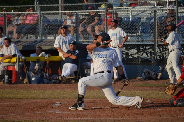 Newark Pilots Cullen, Fragale Named to 2016 All-PGCBL Second Team