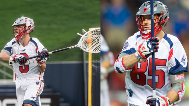 Cannons Agree to Terms with Tyler Fiorito and Mitch Belisle