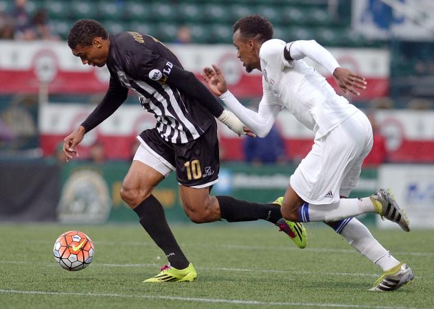 Independence Knocked out of USL Playoffs with 3-1 Loss to Rhinos