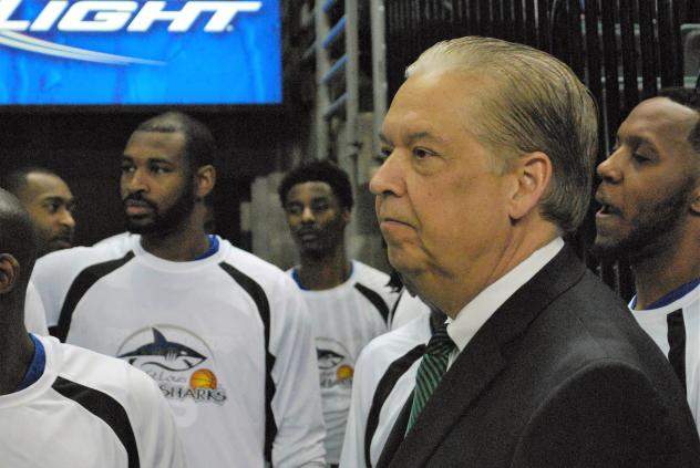 Top MPBA Coach from 2015 Hired by D-League