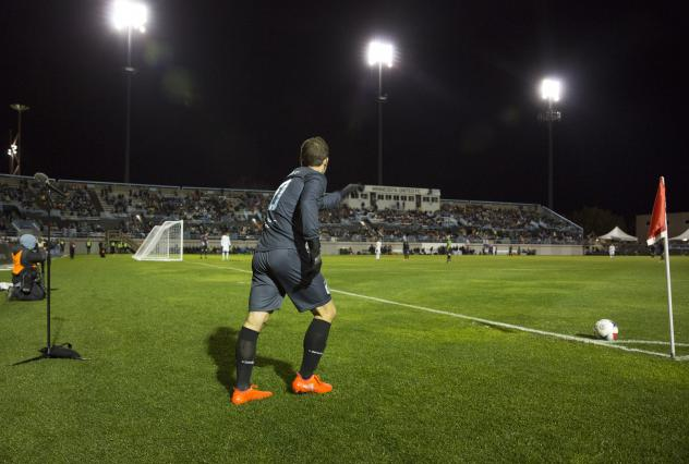 United Plays for Final Time in Front of Home Crowd at NSC Stadium