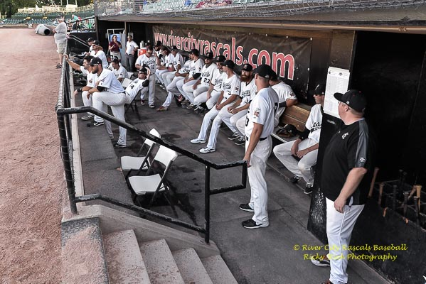 River City Rascals Engage in Busy Off-Season