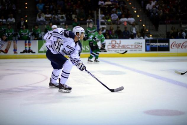 McParland Returns to the Ice Flyers