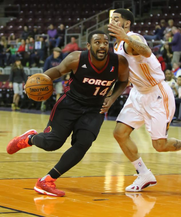 Northern Arizona Suns Take Down Defending NBA D-League Champions