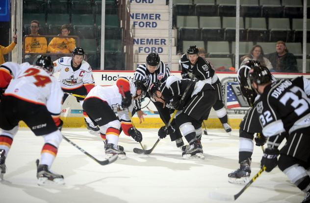 Monarchs Doubled up by Thunder, 4-2