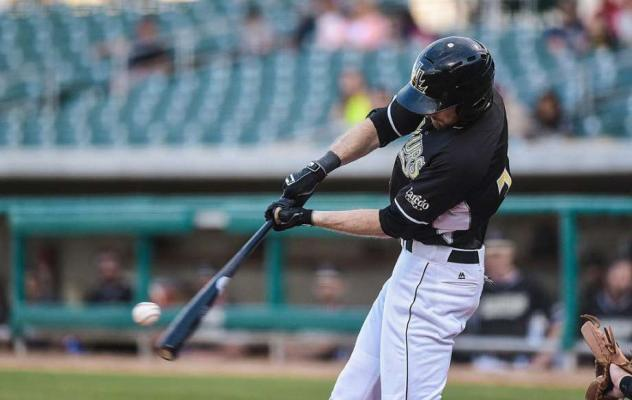 Canaries Acquire Outfielder Ty Morrison in Trade with Laredo
