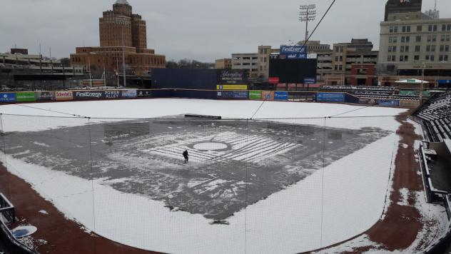 RubberDucks and Baysox Postponed Friday
