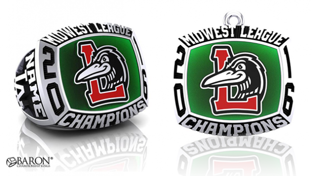 Championship Rings Available for Purchase