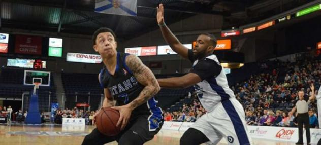 The National Basketball League of Canada Weekly Report