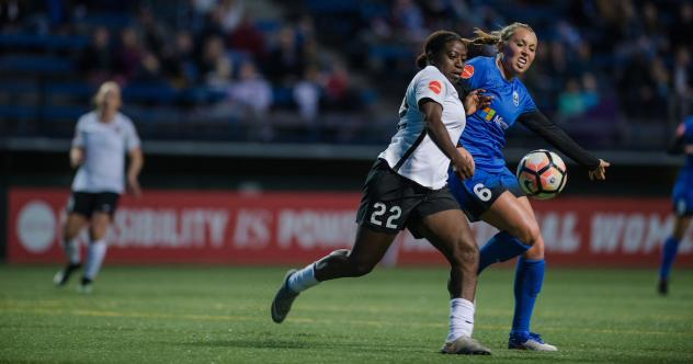 Sky Blue FC Earns Road Point against Seattle Reign FC
