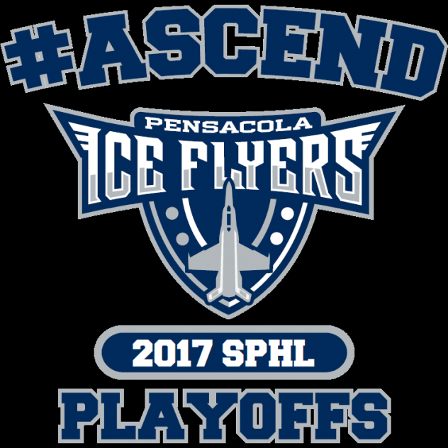 Ice Flyers Continue Quest to #Ascend; Face Macon in Semifinal