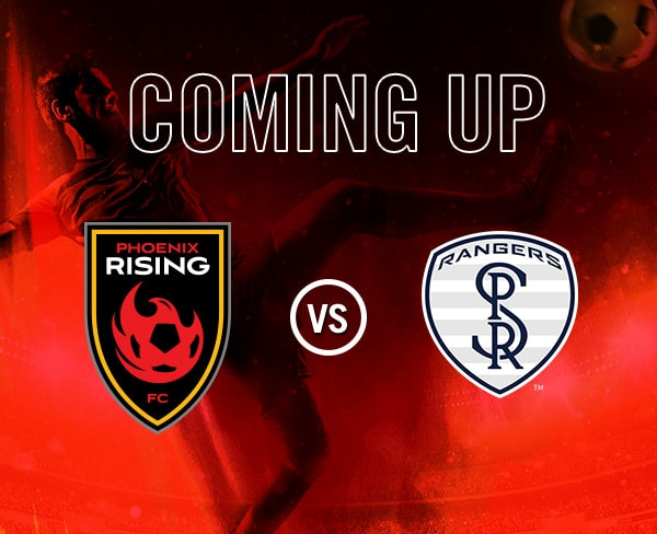 Tickets Are Still Available for this Sunday's Match against Swope Park Rangers