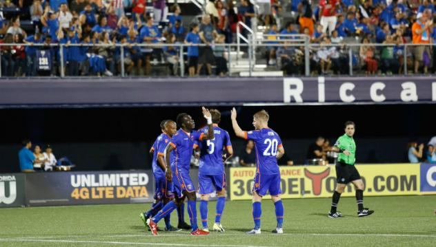 Miami FC Returns Home, Enters Week 8 as New League Leader