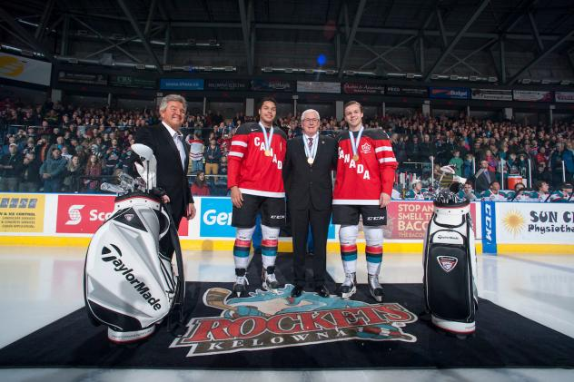 Rockets GM Named to Hockey Canada Program of Excellence Management Group