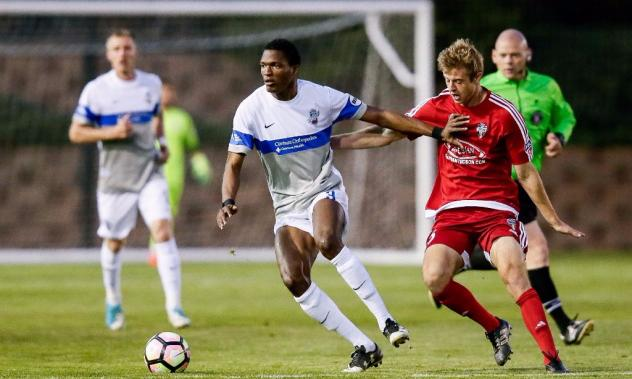 Switchbacks FC Advance to Third Round of US Open Cup