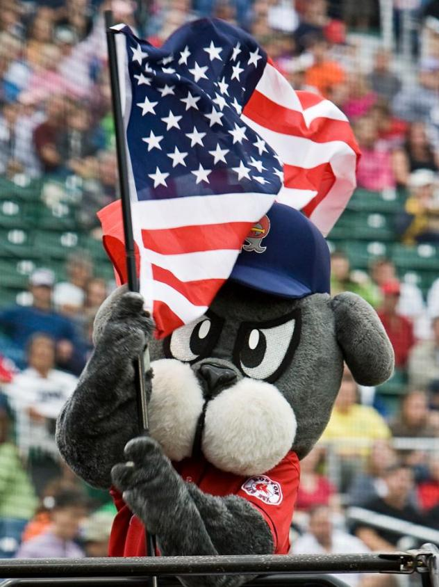 Sea Dogs Return Home for Memorial Day Weekend