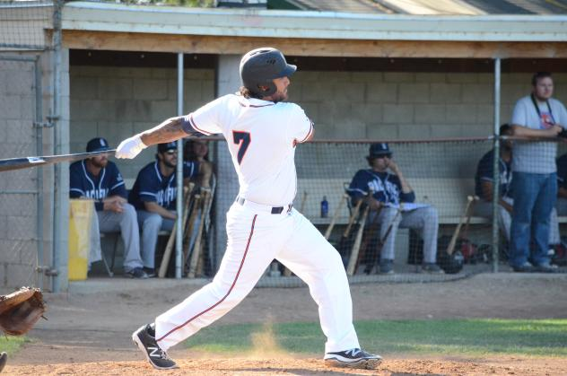 2017 Sonoma Stompers Opening Day Roster Announced