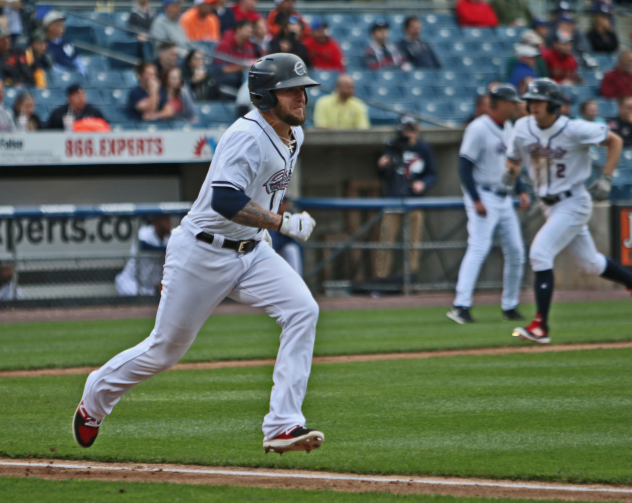 Five-Run Fourth Leads Chiefs Past Knights