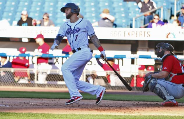 Snyder, Chiefs Fall in Short in Opener to Clippers