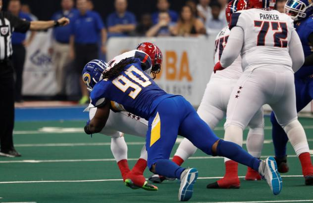 Storm Hopes to Clinch Postseason Berth with Win over Valor