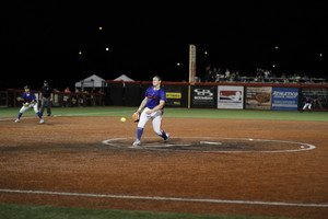 Bandits Falter in Game Two against Texas
